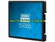"Накопитель SSD 2.5"" 240GB GOODRAM (SSDPR-CX300-240)"