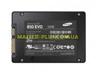 """Накопитель SSD 2.5"""" 120GB Samsung (MZ-75E120_OEM)"""