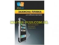 Пленка защитная Drobak HTC One SV (504337) для мобильного телефона