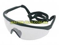 Окуляри захисні, білі, регульовані TOPEX 82S111 для спецодягу та засоби захисту