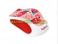 Мышка Logitech M238 Flamingo (910-004709) для компьютера