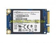 Накопитель SSD mSATA 500GB MICRON (CT500MX200SSD3) для компьютера