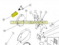 Фильтр для пылесоса Zanussi Electrolux AEG 9001969873 для пылесоса