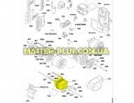 Мотор Candy 90489203 для стиральной машины
