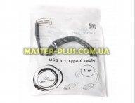 Дата кабель USB 3.1 CM/CM 1.0m Cablexpert (CCP-USB3.1-CMCM-1M)