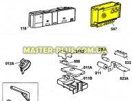 Программатор Electrolux 973911559014015 для стиральной машины