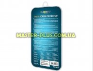 Стекло защитное AUZER для Sony Xperia C3 (AG-SSXC3) для мобильного телефона