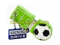 USB флеш накопитель GOODRAM 16Gb Sport Football (PD16GH2GRFBR9)