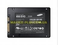 """Накопитель SSD 2.5"""" 250GB Samsung (MZ-75E250BW) для компьютера"""