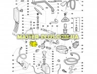 Мотор циркуляционный Indesit Ariston C00076627