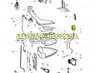 Прессостат (датчик уровня воды) Indesit C00094717