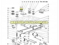 Рассекатель для газовой плиты (D90mm) Indesit C00104212