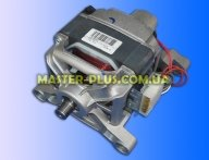 Мотор Indesit Ariston короткий вал C00074209 для пральної машини