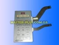 Панель управления микроволновки Samsung PG832R