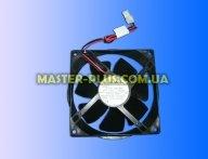 Вентилятор обдува No Frost в морозильную камеру Whirlpool 481202858346