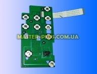 Клавиатура (плата с кнопками) Samsung DE96-00463A