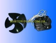 Вентилятор обдува в сборе Whirlpool 481936170011 Original