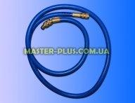 Шланг заправочный 1,2м Whicepart СТ-348 (синий)