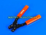Інструмент для зачистки і обтиску проводів Yato YT-2255 для ручного інструмента