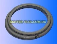 Резина (манжет) люка совместимая с Indesit Ariston C00110330