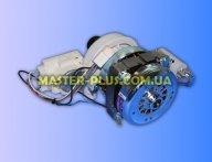 Мотор циркуляционного насоса Indesit C00115896