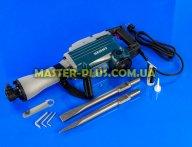 Відбійний молоток SDS-HEX 1900Вт Зеніт ЗМ-1900 для інструмента