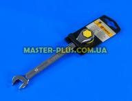 Ключ трещоточный 13мм длина 180мм TOPEX 35D743
