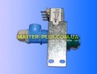 Клапан воды для холодильника Whirlpool 481236058486 для холодильника