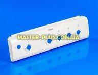 Декоративная лицевая панель управления  Electrolux 3428800167