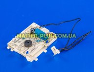 Электронный модуль (плата) посудомоечной машины Indesit Ariston C00259736
