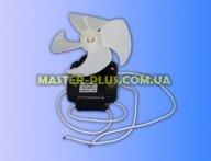 Вентилятор обдува No-Frost в сборе для холодильника Вал 30*3.1mm