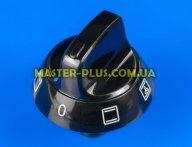 Ручка выбора режимов духовки Electrolux 3550367290