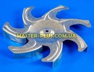 Крильчатка вентилятора духовки Beko 217440103 для плити та духовки