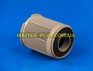 Цилиндрический Hepa-фильтр с пластиковым фильтром LG 5231FI2513A Original