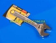 Ключ разводной 0-25мм длина 200мм Sigma 4101121