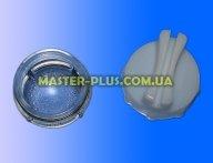 Крышка для лампочки освещения духового шкафа Bosch 647309