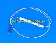 Электрод с проводом правый (большой розъем) для котла газового Nobеl 56045