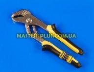 Ключ переставний 200мм (для труб) Sigma 4102841 для ручного інструмента