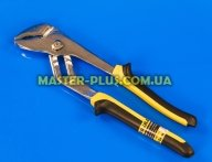 Ключ переставний 250мм (для труб) Sigma 4102851 для ручного інструмента