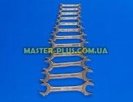 Ключи рожковые 6-32мм, набор 12шт Sigma 701112z