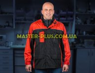 Куртка робоча утеплена (L) Yato YT-80382 для спецодягу та засоби захисту
