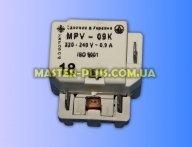 Реле пусковое MPV 1.8A (Ужгород)