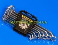 Ключи накидные 6-22мм, набор 8шт Sigma 6010051