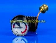 Манометр для котла газового Baxi MAIN 5 711252300