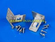 Кріплення декоративної панелі Samsung DE97-00575A для мікрохвильової печі