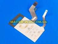 Панель управления (мембрана) Samsung DE34-00193G