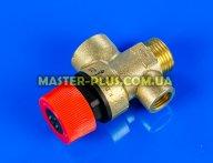 Предохранительный клапан 3 бар для котла газового Ariston T2, TX 23MI, FI, Microsystem 998447
