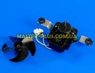 Двигатель обдува в сборе Indesit C00095800