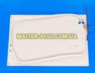 Пластина испарителя 400*600мм (1 трубка с капиляркой)