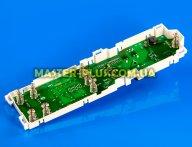 Модуль (плата индикации) Bosch 708761